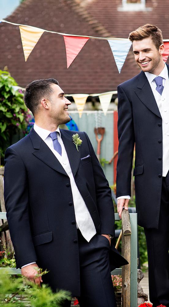 MJ126.MENS BLACK HERRINGBONE PRINCE EDWARD JACKET,WEDDING FUNERAL DRESS
